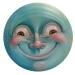 green-face