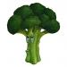Pop Surrealism Broccoli
